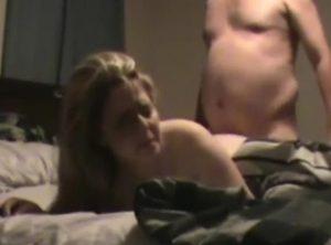 Amatör Kameraya çekerek Karı Kocanın Sikiş Porno İzle