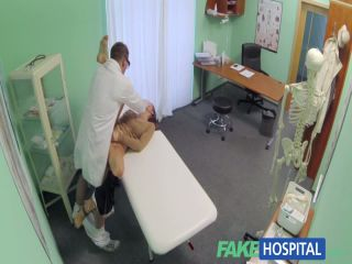 Sahte Hastane Doktor seks izle