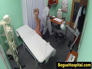Fake Hospital sarısın sikiş izle