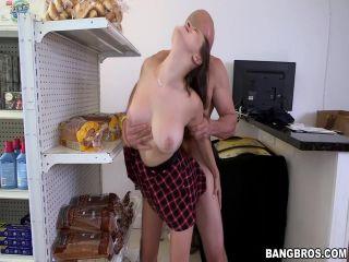 Marketde azan kız seks izle
