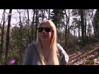 Sarışın Kızın Hd Ormanda Hard Sikiş Porno Film İzle