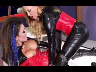 Uzayda lezbiyen cepte porno izle
