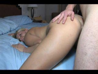 Genç Liseli Sarışın Seks İzle