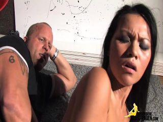 Muhteşem Asyalının sikiş porno filmi izle