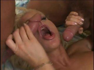 Anal Grup Hard Sarışın Seks Porno İzle