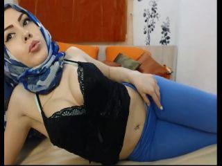 Azgın Türbanlı Webcam Seks İzle