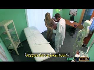 Fake Hospital Amatör Anal Türkçe Altyazı izle