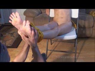 Gipsy Genç Sarışın Erotik Film