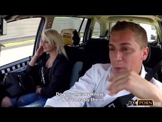 Fake Taksi millf Sarışın-Türkçe alt yazılı film izle