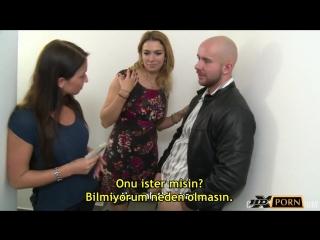 Türkçe Alt yazılı Grup Amatör porno izle