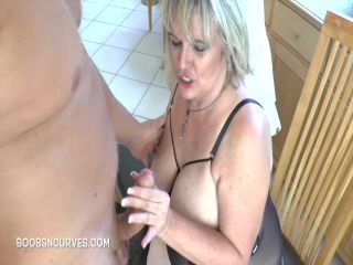 Yaşlı şişman mature porno tv izle