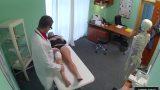 Hastasını sikerek tedavi eden doktor